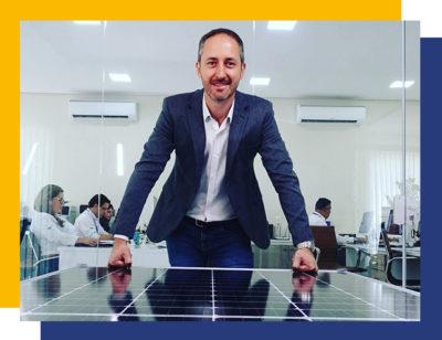 Soluttion Energia Inteligente Aroldo Porto